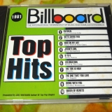 Billboard Top Hits - 1981