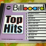 Billboard Top Hits - 1984